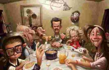 Famille toxique