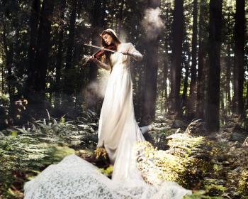 Femme musique