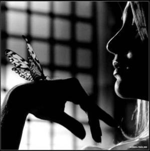 Femmepapillon