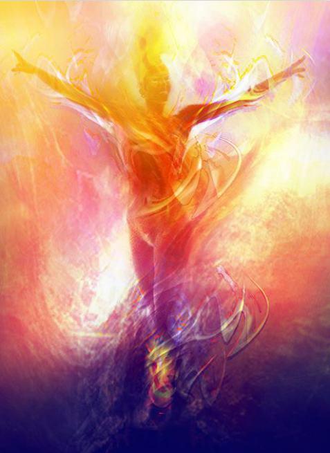 Feu spirituel