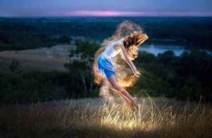 Force spirituelle