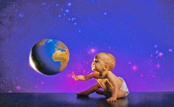 Gaia bebe