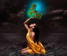 Gaia femme