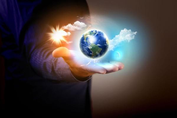 Gaia main energie