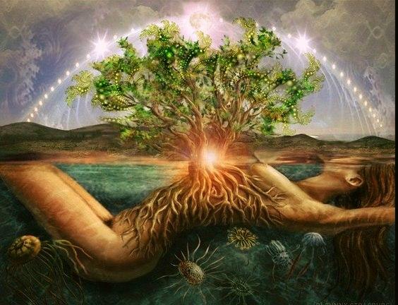 Gaia mere