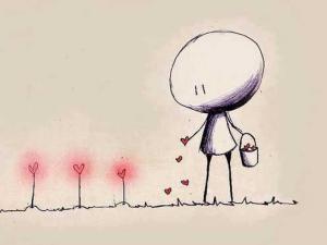 Graines d amour