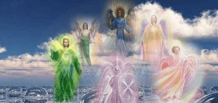 Guides spirituels