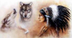 Histoire amerindienne
