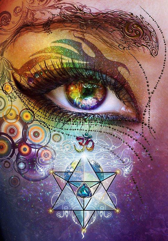Identite spirituelle