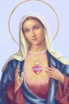 Index rosaire de marie