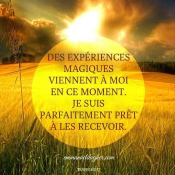 Intention oui