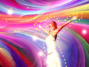 Joies spirituelles