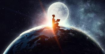 L univers nous repond