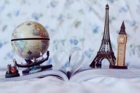 La vie est un voyage