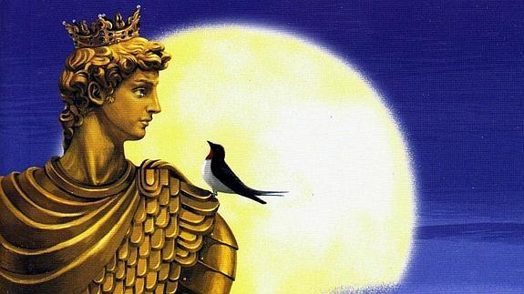 Le prince et l hirondelle