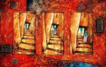Les 3 portes de la sagesse