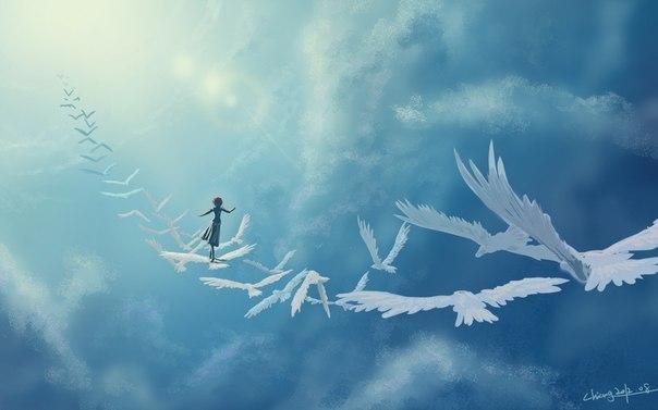 Liberte ciel