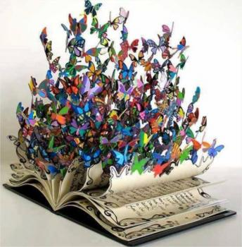 Livre papillons