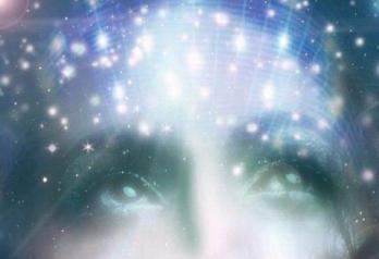 Lumiere dimensionnelle superieure