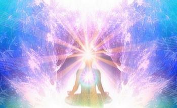Lumiere spirituelle