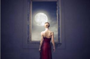 Lune bleue du 31 mars 2018