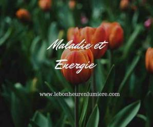 Maladie energie