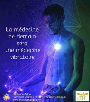 Medecine vibra