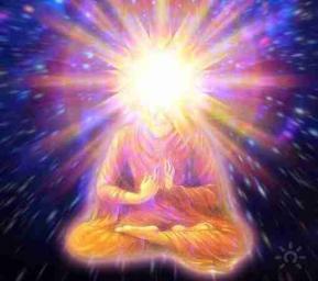 Meditation energie