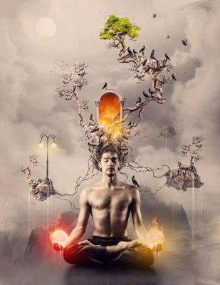 Meditation etre 1