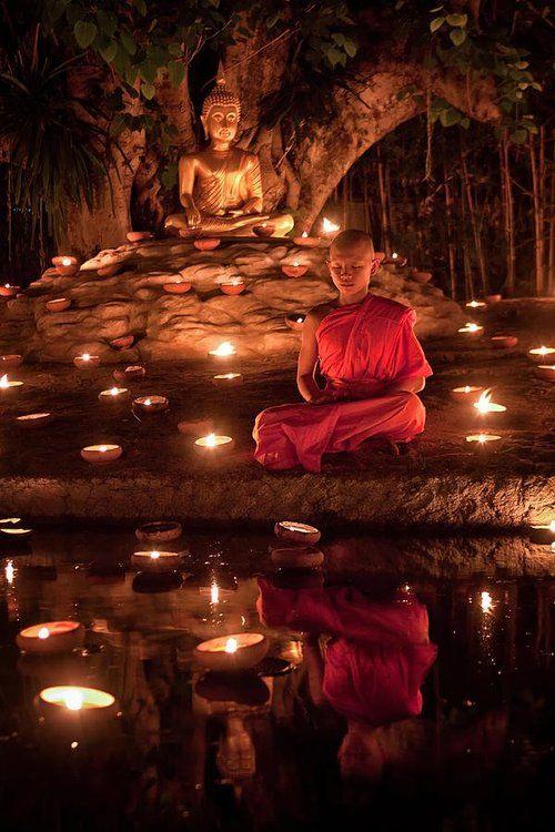 Meditation nuit