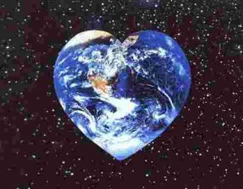 Monde d amour