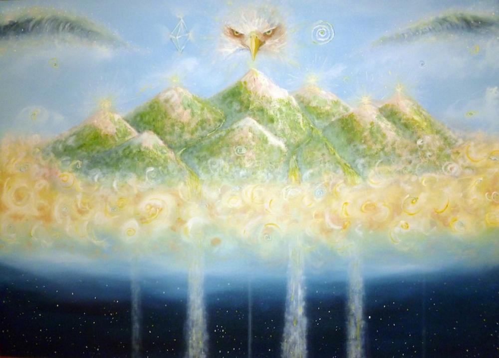 Monde spirituel