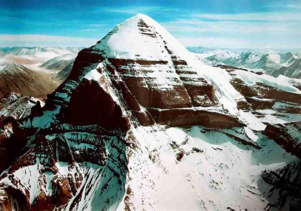 Muntele kailash