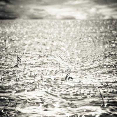 Musique dans l eau