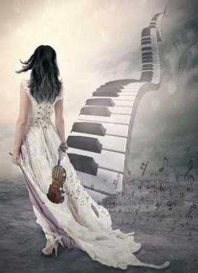 Musique femme