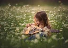 Musique fillette