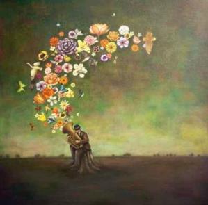Musique fleurs