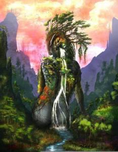 Nature mere