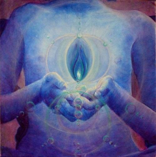 Nature spirituelle