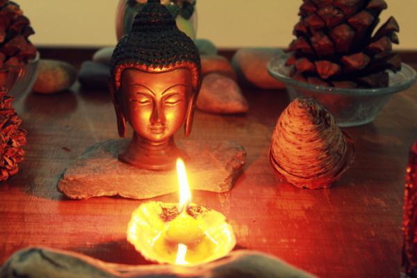 Notre nature spirituelle