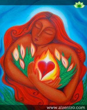 Ouverture coeur