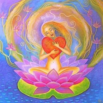 Paix lotus