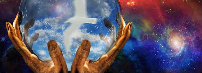 Partager spirituellement