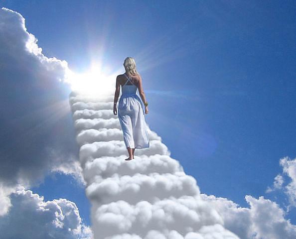 Passage nuages