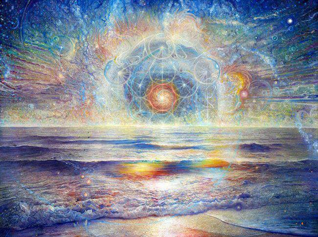 Paysage spirituel
