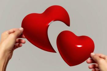 Peur amour