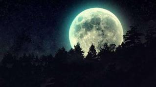 Pleine lune 3