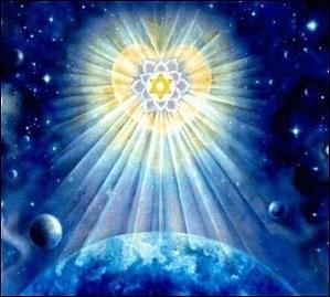Plenitude divine