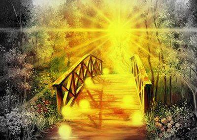 Pont divinite