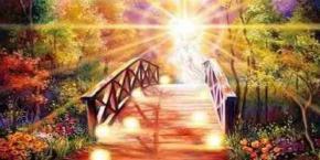 Pont lumiere